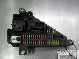 rear power distribution fuse box 61149138830 bmw m5 e60 2006 09 details about rear power distribution fuse box 61149138830 bmw m5 e60 2006 09