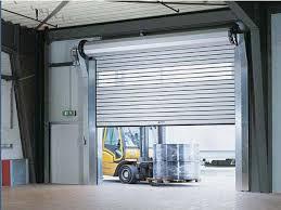 rollup garage doorOverhead  Commercial RollUp Garage Doors in Dallas Fort Worth