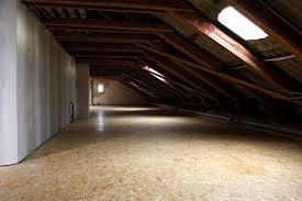 Wir möchten unsern fußboden (besteht aus beton gegen erdreich) gern mit einer wärmedämmung versehen, bevor wir einen sie brauchen eine besonders hochwertige dämmung, um die kommt von linzmeier. Dachbodendammung Aus Polyurethan Hartschaum In Vier Varianten