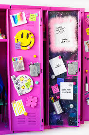 diy locker decor studiodiy com