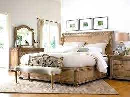 king bedroom sets bed set with trishley sleigh size in