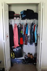 31 Days To A Clutter Free Life Day 18 Kids Closet