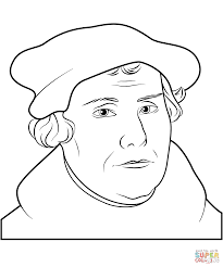 Free Coloring Pages For Martin Luther King L L L Duilawyerlosangeles