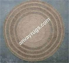 round rugs target braided round jute rug circle rugs target target rugs 5x7 gray