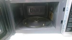 sharp 800w microwave. sharp 800w microwave grill oven. image 1 of 5