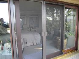 Modern Patio Doors Modern Style Double Sliding Patio Doors With Screens With French