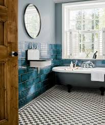 catania blue tile