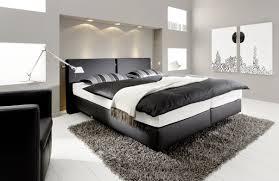 Boxspringbett Mit Zusätzlichen Besondere Design Schlafzimmer Modern