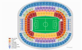 Texas Stadium Seat Map Nrg Stadium Seat Map Unique Darrell K