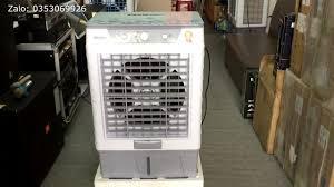 Quạt điều hòa Daichi HA 7000 50L cơ/ Zalo 0353069926 - YouTube