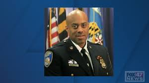 LCC hires new Chief of Police