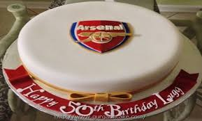 Liverpool birthday cakes asda ~ Liverpool birthday cakes asda ~ Arsenal birthday cake asda picture birthday cake pinterest