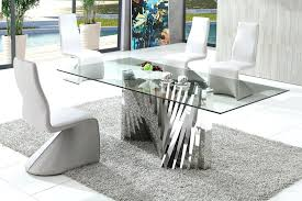 circle dining table set kitchen white wood dining room table modern dinette tables in sets designs