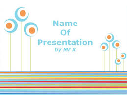 Ppt Flowers Flower Powerpoint Templates And Presentations