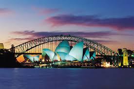 реферат Путешествия отдых туризм Австралия
