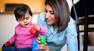 Games to play with your one-year-old - BabyCenter Australia