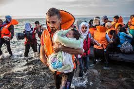 Image result for syria refugee crisis