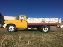 1957 GMC 1-1/2 Ton Truck with dump bed | gmc | Pinterest