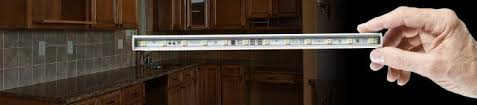 Under cabinet led light strip Warm White Led Showcase Light Strip Within Cabinet Led Light Strips Contemporary Kitchen Tools Trend Light Led Strip Light Examples And Ideas Under Cabinet And Counter
