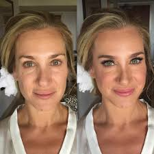 oooo before and after we ve missed you radiant bride chloe is a natural beauty without a sch of makeup and an absolute knockout with the plete