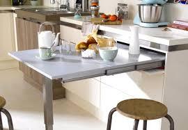 Desserte Cuisine Meuble D Appoint La Redoute Avec Et Table D Appoint