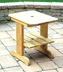 picnic table with umbrella hole picnic table umbrella picnic table umbrellas picnic table with umbrella wood