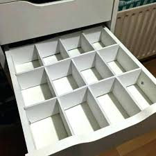 drawer dividers photo 1 of 8 amazing drawers gallery for ikea kitchen assembly instructions