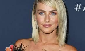 Julianne Hough looks breathtaking in ...