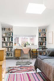 Office & guest bedroom ideas. 25 Cool Guest Bedroom And Home Office Combos Digsdigs