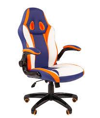 купить игровое <b>кресло</b> для геймера <b>CHAIRMAN GAME 15</b> ...