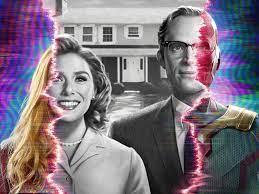 TV Review: WandaVision — Strange Harbors