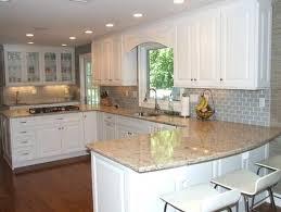 backsplash ideas for white cabinets and quartz countertops