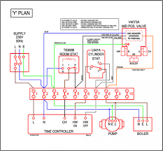 plan wiring diagram heating only wiring diagram essig images of mid position valve wiring diagram y plan central heating heat trace wire pictures of