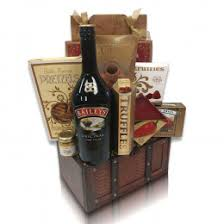 ultimate baileys gift basket
