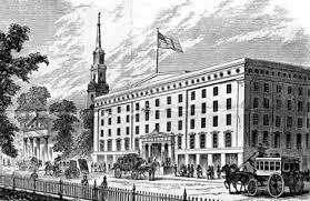 「John Jacob Astor Hotel」の画像検索結果