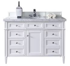 attractive 50 inch vanity 22 bathroom home single furniture