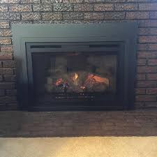 heat n glo gas fireplace insert