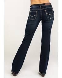 Rock N Roll Jeans Size Chart Rock Roll Cowgirl Boot Barn
