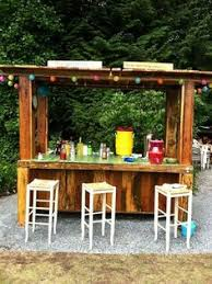 outdoor bar diy plans. 16 smart and delightful outdoor bar ideas to try | diy bar, barrels plans