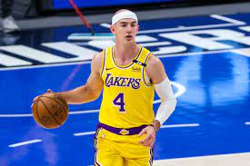 Alex Caruso Arrested For Having Fun And Being Cool - Good Bull Hunting