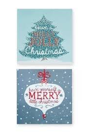 Design Holiday Cards Online Buy 20 Bauble And Tree Card Pack From The Next Uk Online