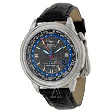 bulova accutron gemini 63b159 men s limited edition watch watches bulova accutron men s gemini watch