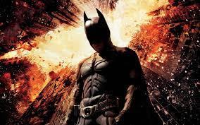 Batman Rises Wallpapers - Top Free ...