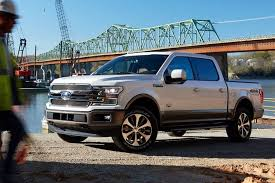 2019 Ford® F-150 Truck | Features | Ford.com