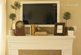 tips how to make a tv wall mount in elegant decorating around a wall mounted