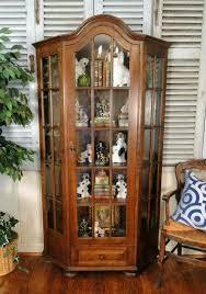 vintage klipsch bookshelf speakers. vintage french bookshelf and display cabinet with divided glass doors shelves board games klipsch speakers