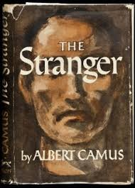 book review the stranger by albert camus human all too human the stranger cover