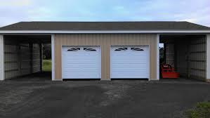 16x7 garage door menards designs