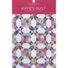 Katie's Quilt Pattern by MSQC - Missouri Star Quilt Co. - Missouri ... & Katie's Quilt Pattern by MSQC Adamdwight.com