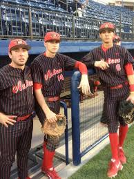 Twitter Old School Uniforms Baseball Sdsu pinstripes co uniswag cammthemann